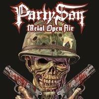 Party.San Metal Open Air