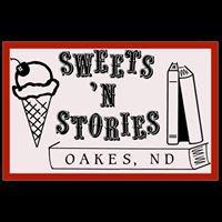 Sweets 'N Stories