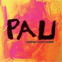 PAU Design Container