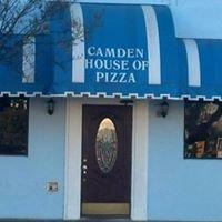Camden House of Pizza
