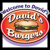David's Burgers West Little Rock