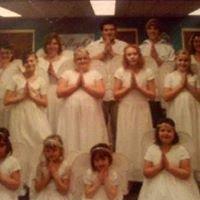 Worship Dance (Cambridge, MN)