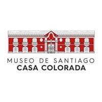 Museo de Santiago-Casa Colorada
