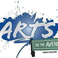 Arts on the Avenue