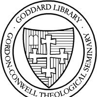 Goddard Library - Gordon-Conwell Theological Seminary