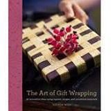The Art of Gift Wrapping by Wanda Wen