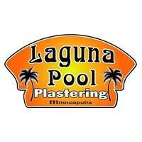 Laguna Pool Plastering