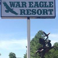 War Eagle Resort
