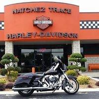 Natchez Trace Harley-Davidson