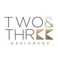 Two & Three Designers