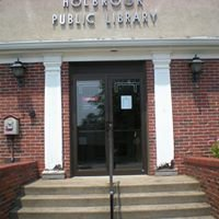 Holbrook Public Library