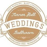 Turner Hall Ballroom Weddings