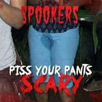 Spookers Haunted Attraction Scream Park, New Zealand