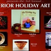 Superior Holiday Art Fair