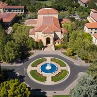 Stanford Memorial Auditorium