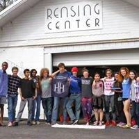Rensing Center