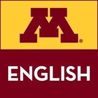 University of Minnesota English BA