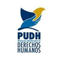 Programa Universitario Derechos Humanos UNAM