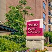 2900 West Dallas Luxury Apartments