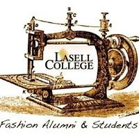 Lasell College Fashion Alumni & Students