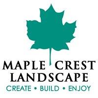 Maple Crest Landscape