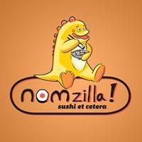Nomzilla! Sushi  Et Cetera