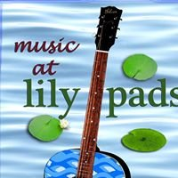Music At Lily Pads