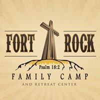 Fort Rock Family Camp