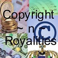 Copyright & Royalties