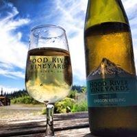 Hood River Vineyards