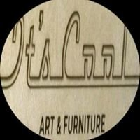 Its Cool Art and Furniture
