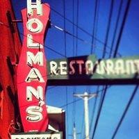 Holman's Bar & Grill
