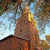 St. Anne's Episcopal Church - Annapolis Maryland