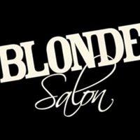 Blonde Salon HTX