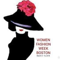 Women Fashion Week Boston #WFWB