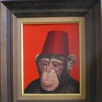 The Gallery Guy by Joe Borzotta