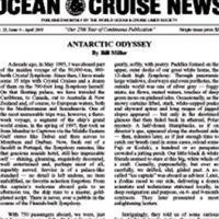 World Ocean & Cruise Liner Society