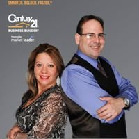 Darab Kevin Lawyer & Vanessa Ambrosecchia of Century 21 American Homes