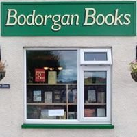 Bodorgan books