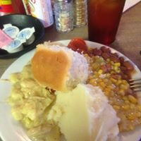 Sandy's Homeplace Cafe