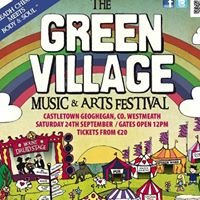 Green Village Festival