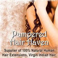 Pampered Hair Haven