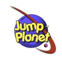 Jump Planet - inflatable party center of the universe