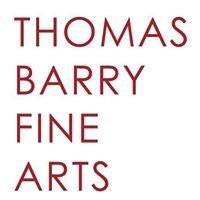 Thomas Barry Fine Arts