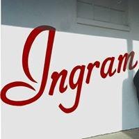 Ingram Audio Hi-Fi House