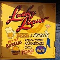 Lucky Liquor