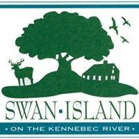 Swan Island Wildlife Management Area