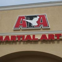 ATA Martial Arts of Fayetteville