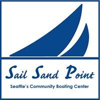 Sail Sand Point