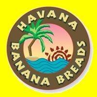 The Havana Banana Breads Company